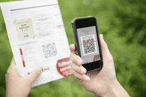 Make Mobile Marketing Work For You, AR versus QR