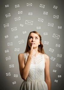 What Do Low Email Open Rates Really Mean?