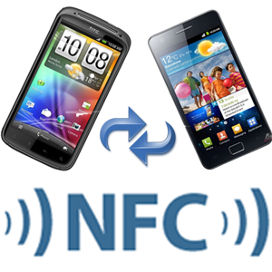 Mobile Marketing with NFC