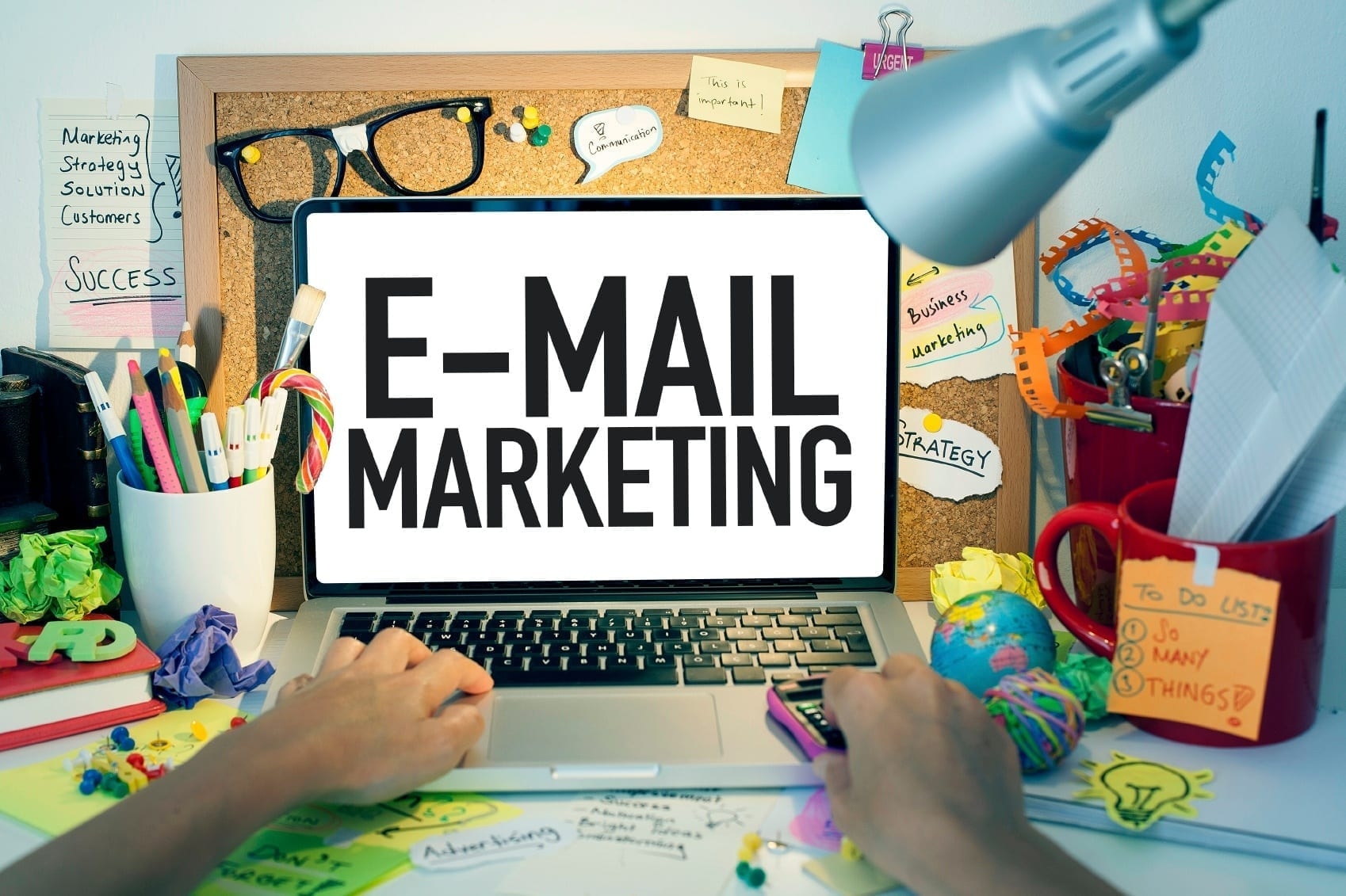 San Diego Email Marketing