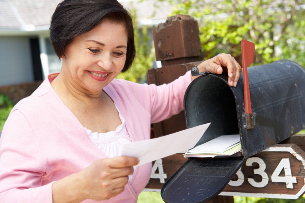 Improve Your Direct Mail
